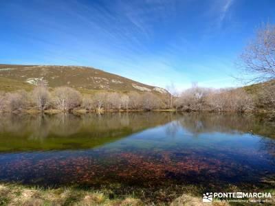 Sierra del Caurel (Serra do Courel) asociaciones senderismo madrid senderismo viajes senderismo